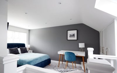 Loft Conversions: How to Turn Your Unused Loft into a Stylish Room?